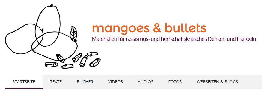 mangoes & bullet screenshot